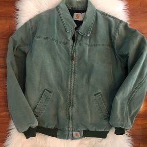 Carhartt Coat